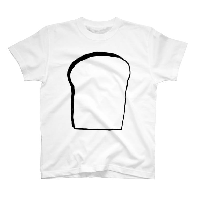 aki_ishibashiのパンズ T-Shirt