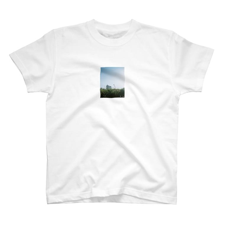 kalanのくすり T-shirts