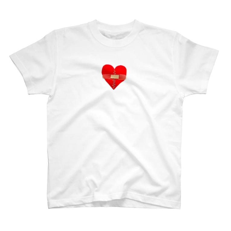 CheerCheeze.RのOtome×Gokoro T-shirts