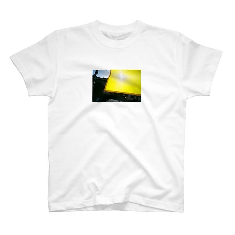 mineのぱ T-shirts