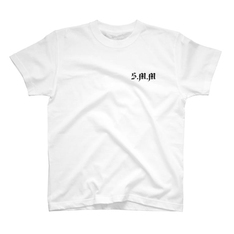 Saita Manica MobbのSaita Manica Mobb T-shirts
