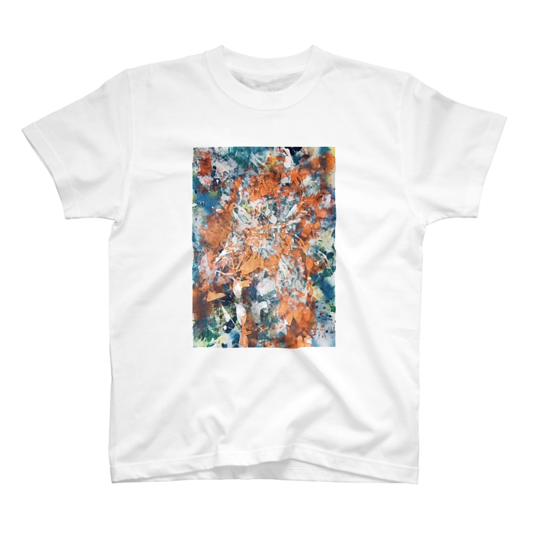 KJ_shopのart  T-shirts