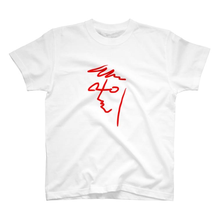 drwilsonのめっちゃオシャレ君 T-shirts