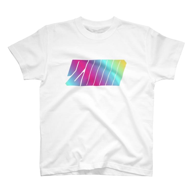 Mylily55の2000ミレニアム T-shirts