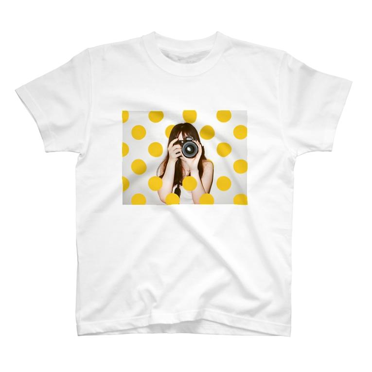 りちゃのlemon T-shirts