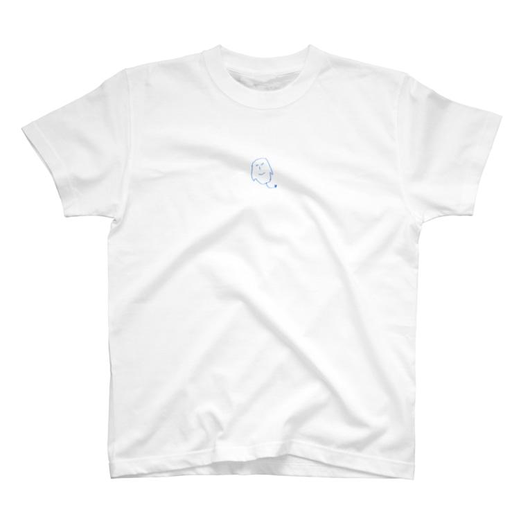 なかむらみほのエイエイオー T-shirts