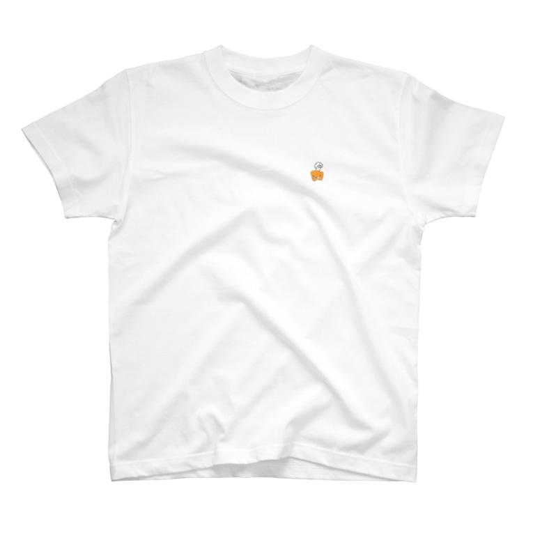 シコいSHOPのペレ T-shirts