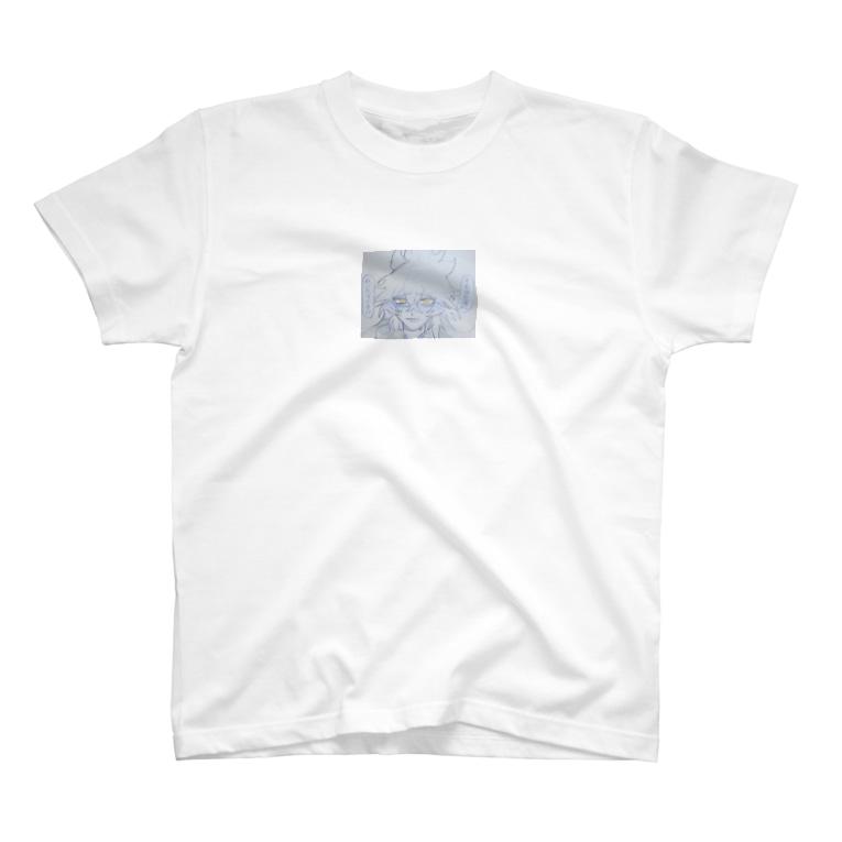 竹島 晴菜のはあ T-shirts