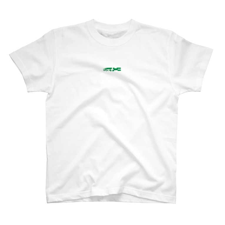 GEMENI-XのGEMENI-07[ジェメニー](GR) T-shirts