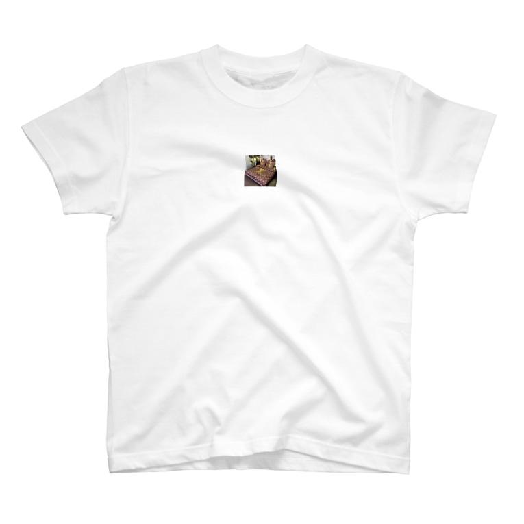 ydnforezakaの 抱き枕 T-shirts
