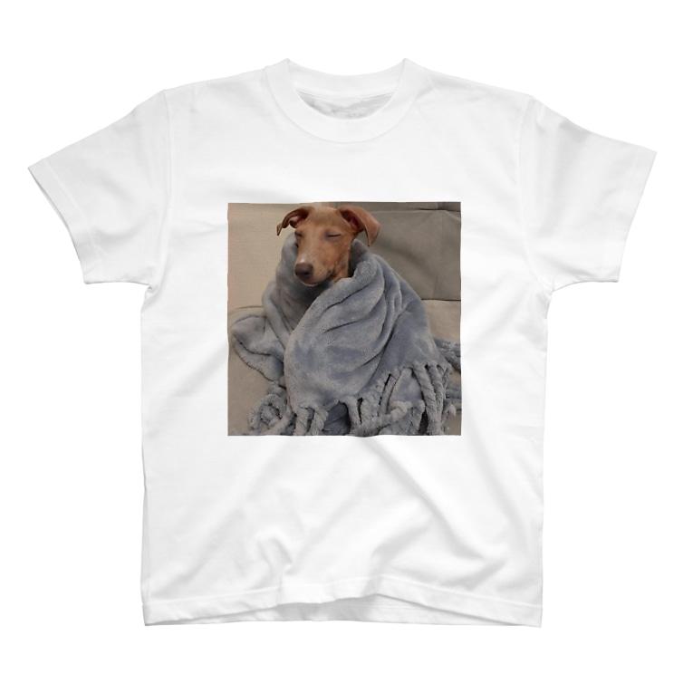 will♡latteの村長 T-Shirt