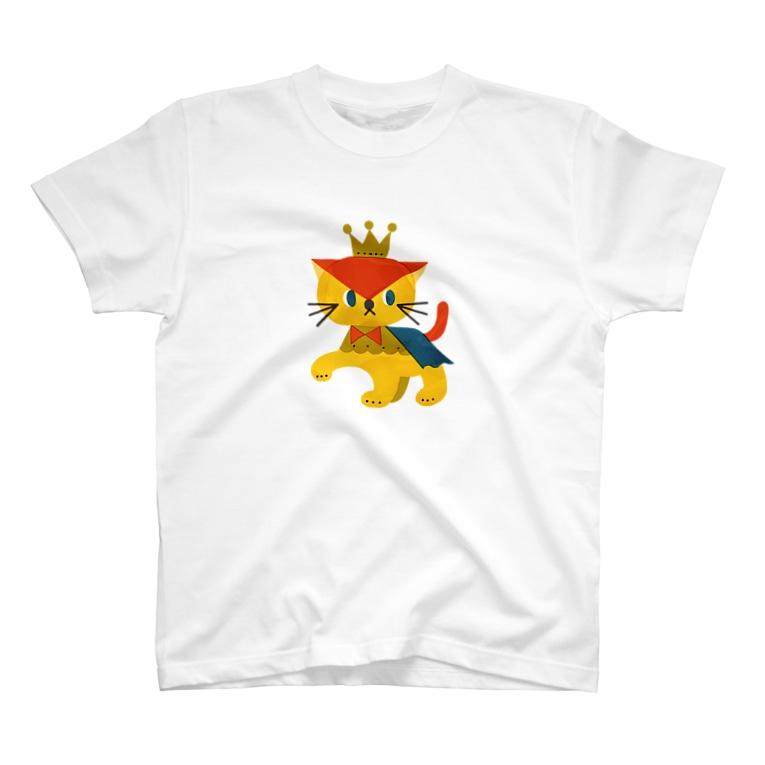 サタケシュンスケ|イラストレーターのDeco T-shirts