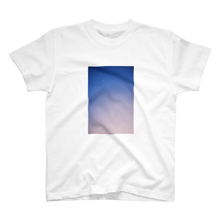 たにたにのやうやう T-shirts