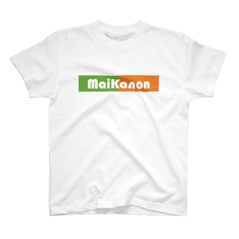 shiningwillのまいかのんTシャツ&パーカー T-shirts