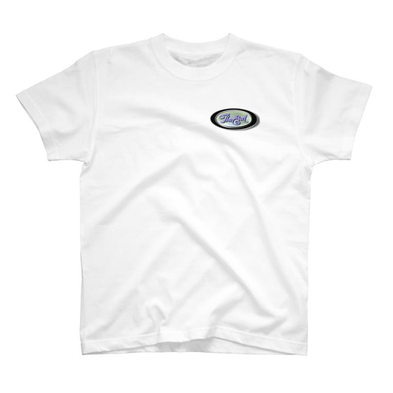 pekepondayoのジエンド T-shirts