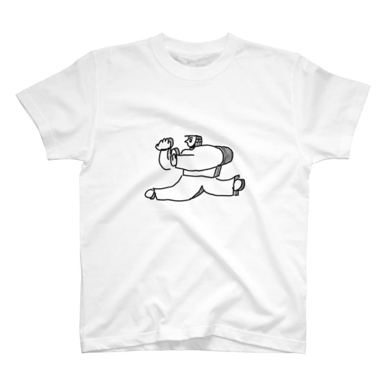 BOROMOUKE STOREのKeng-poo T-shirts