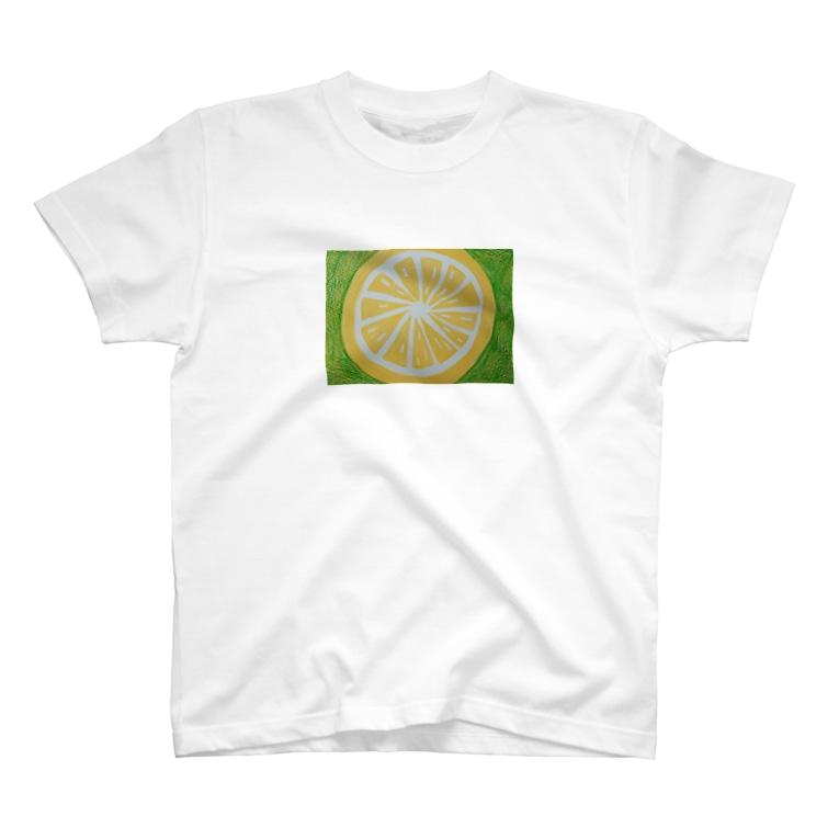 tsukukoのフレッシュな檸檬 T-shirts