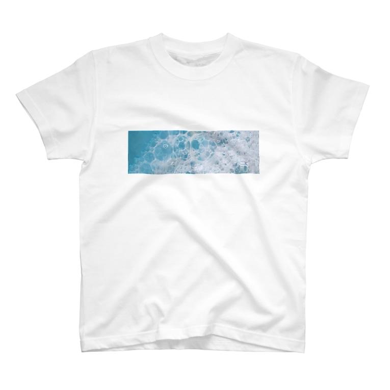 ○○□○の璻 T-shirts