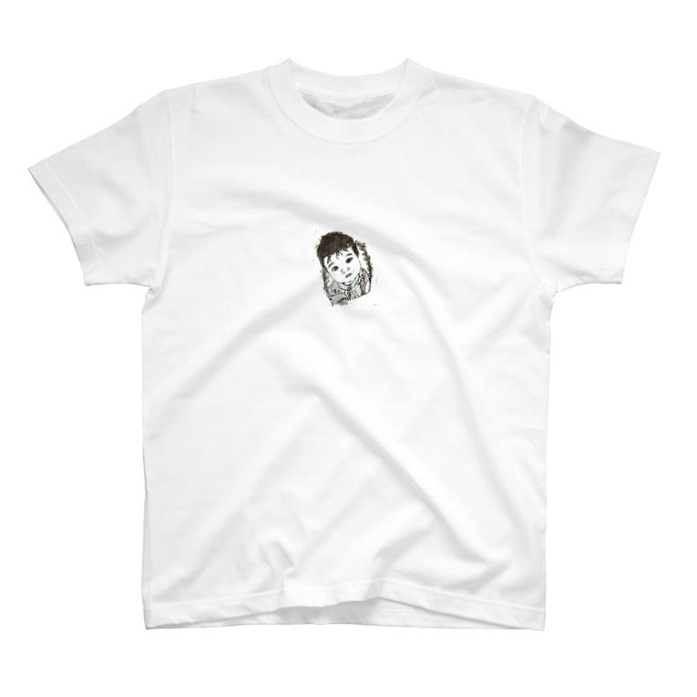 Ayucham2525のすーみん2 T-shirts