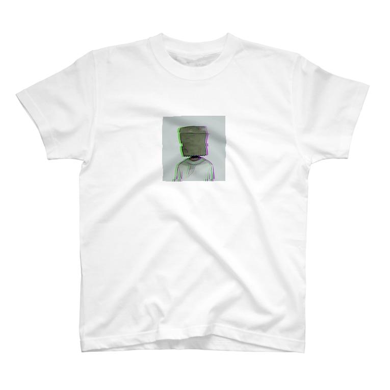lovezukyunのNo4 T-shirts