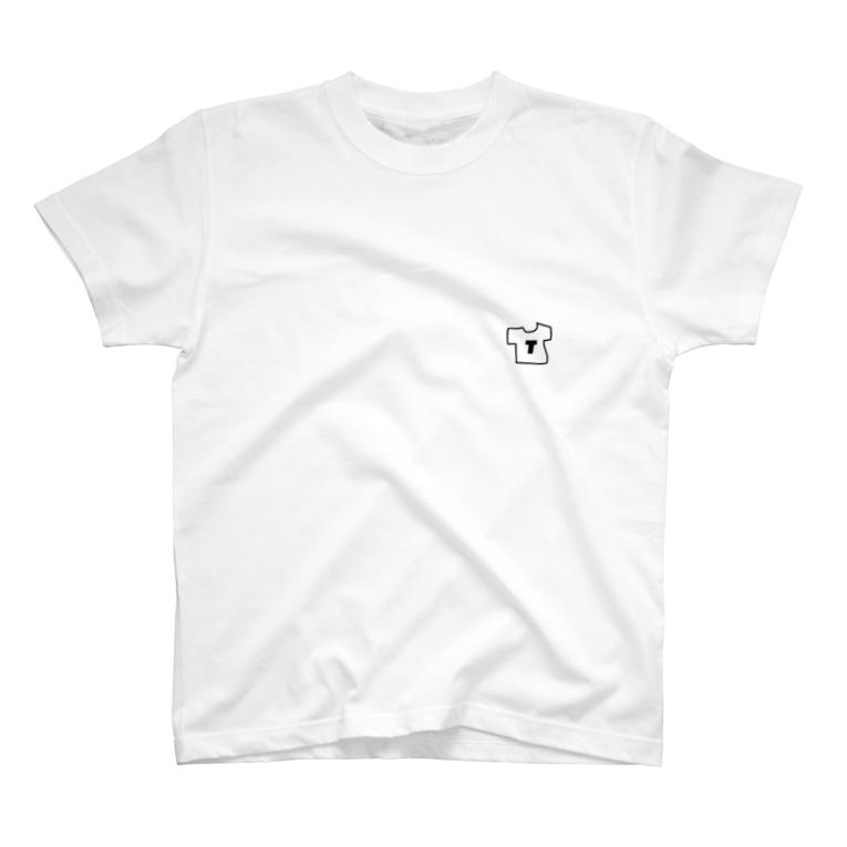 amkyのTTシャツTシャツ T-shirts