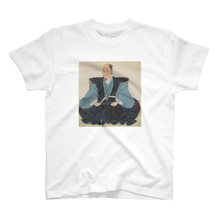 bonafesta-1125の清正公開運必勝グッズ T-shirts