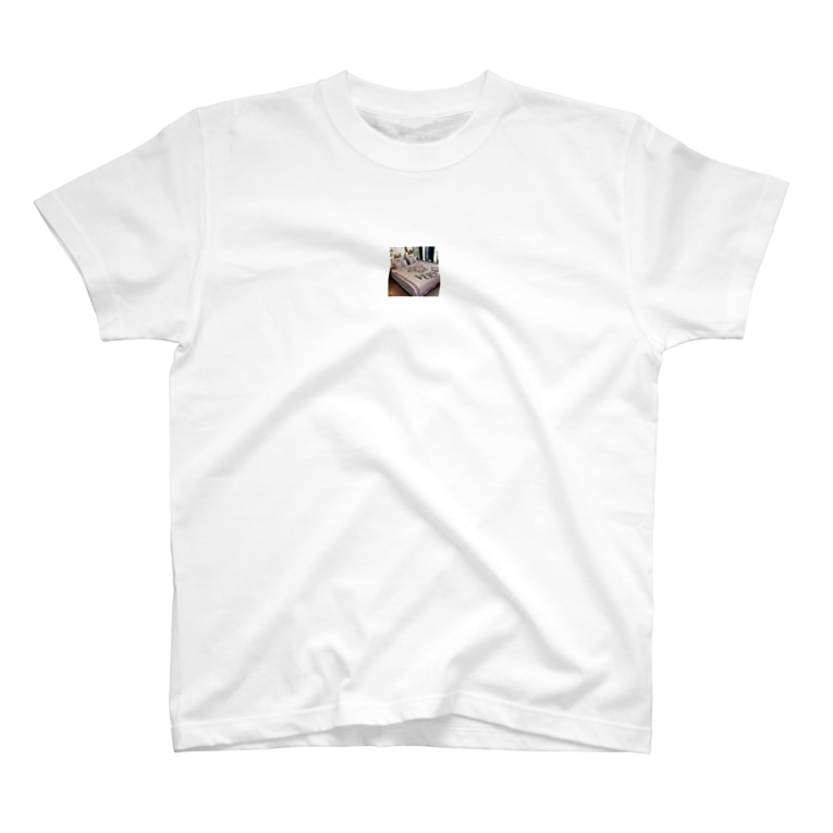 ydnforezakaの寝具カバーセット T-shirts