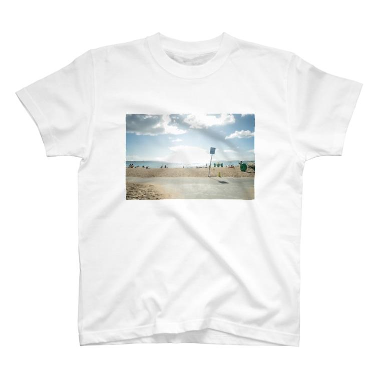 ぬんのBCH T-shirts