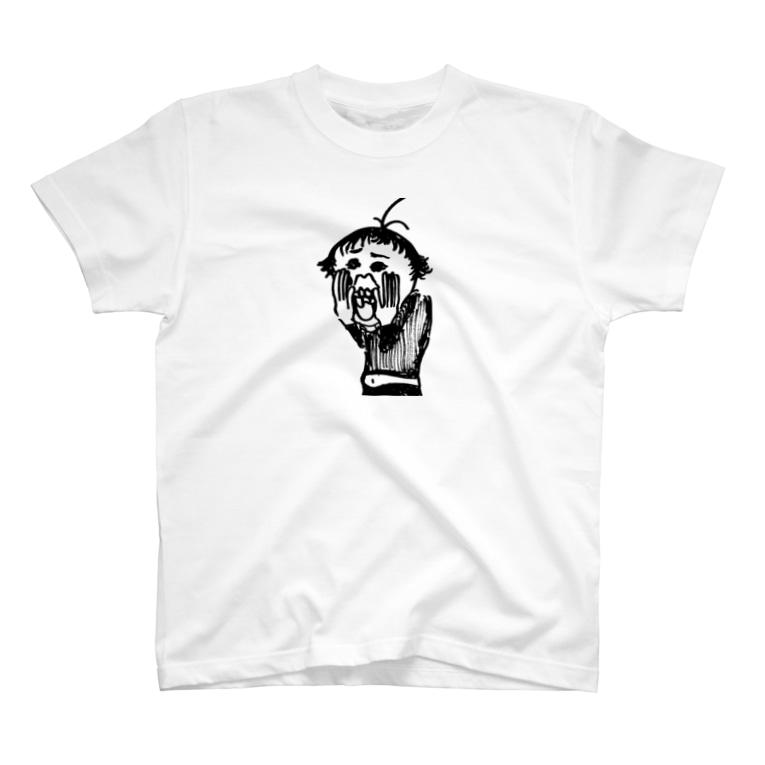 ZENのOH MY GOD! T-shirts