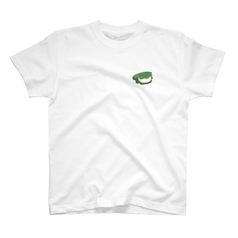 kurumiの柏餅 T-shirts