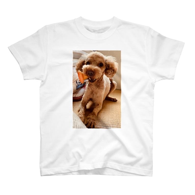 maayaanのパイポマールT T-shirts