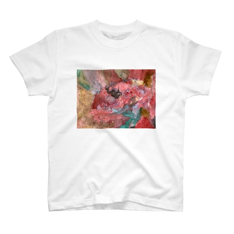 mikoma-ART-の2020年5月 T-shirts
