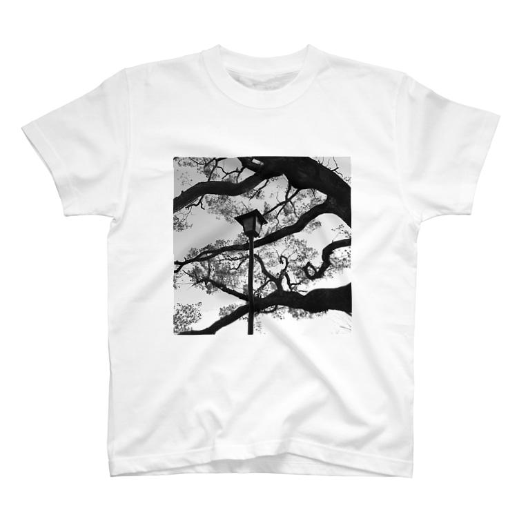 NINJA2の桜蘭 T-shirts
