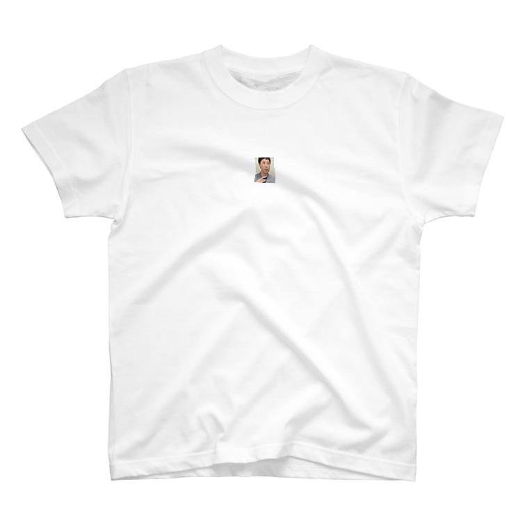 SentaChikudaのクリアスマホケース T-shirts