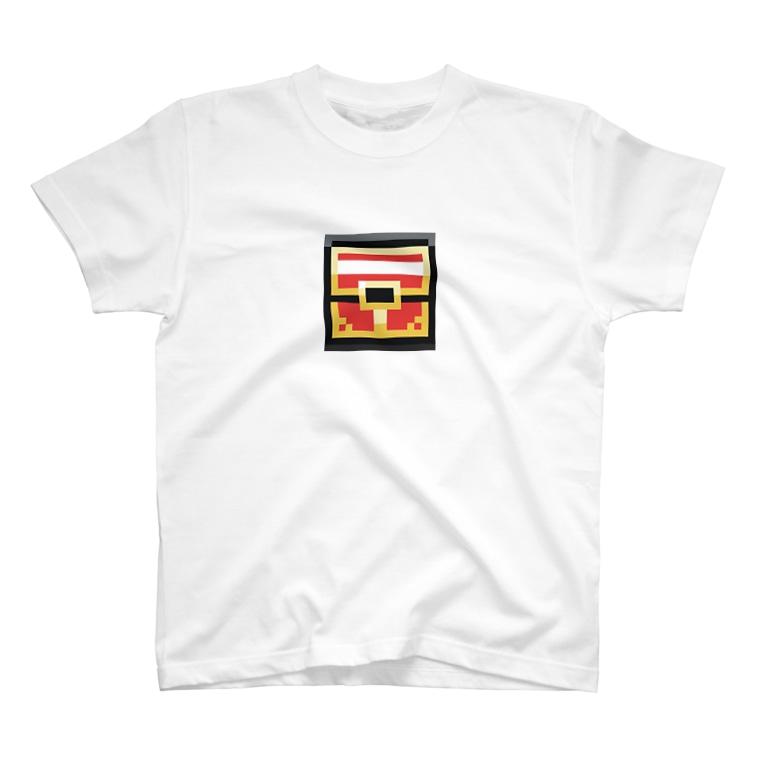 Sidewalkの宝箱 T-Shirt