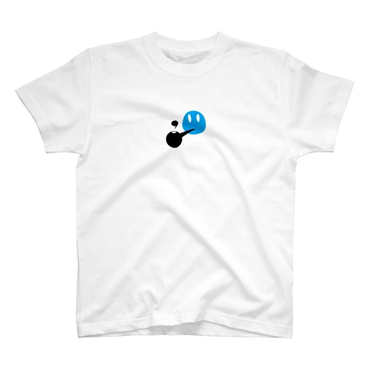 日本人の駄目人間 T-shirts
