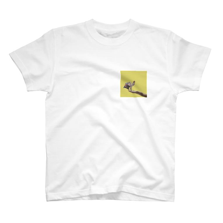 561のコラージュ_001 T-Shirt
