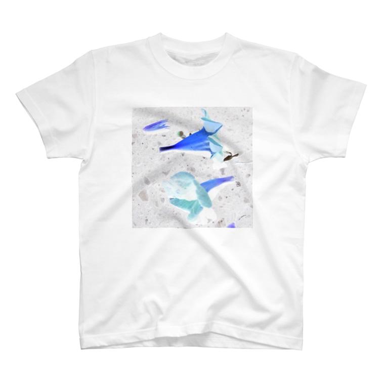 コウケツコタロウのFailed dream T-shirts