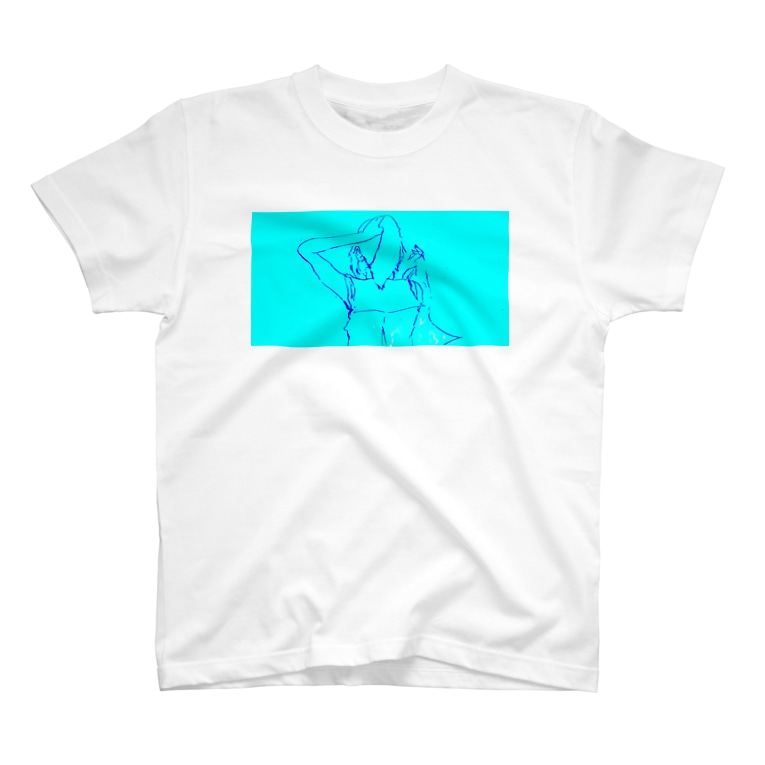 十二月のT-shirts