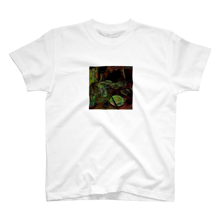 NATUのKT T-shirts