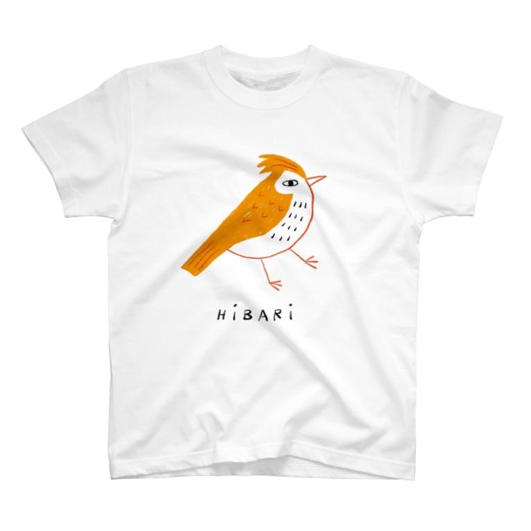 kamitamoのHibari T-Shirt