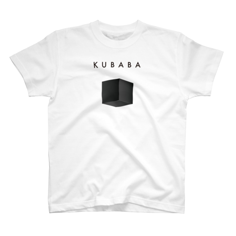 A2C COLLECTIONのKUBABA T-shirts