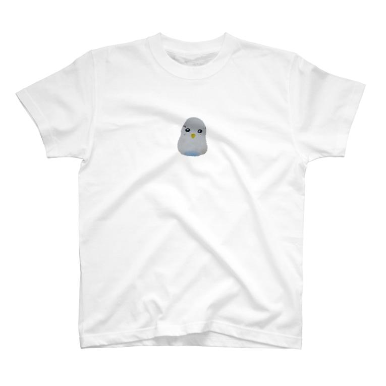 まいまいのこっちゃん T-shirts