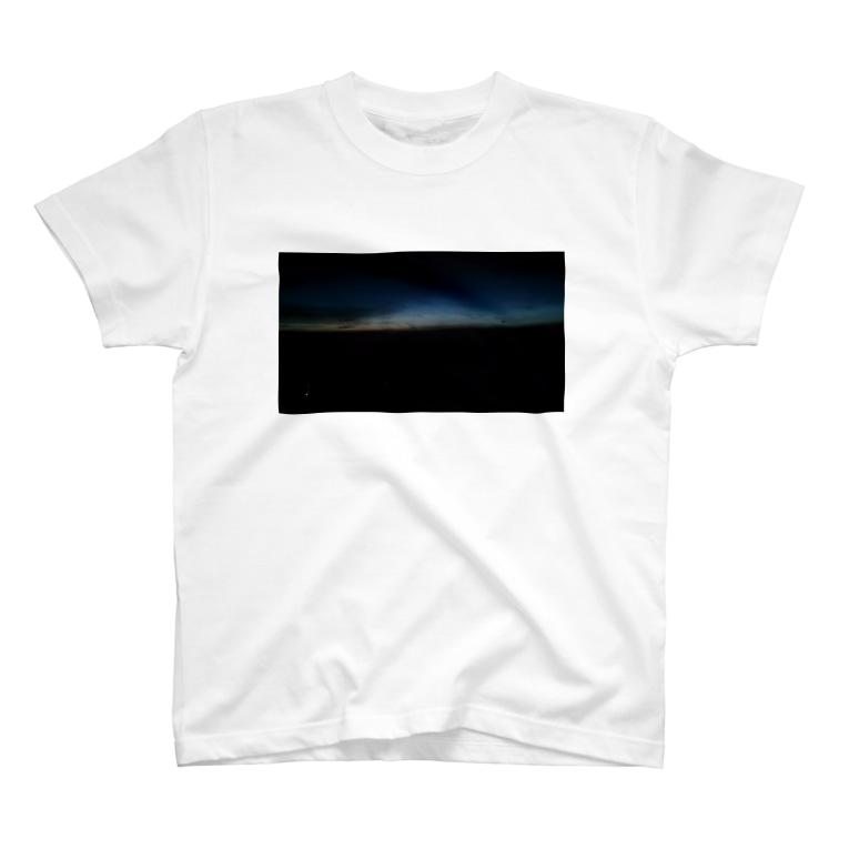 Thomassonの薄明 T-shirts