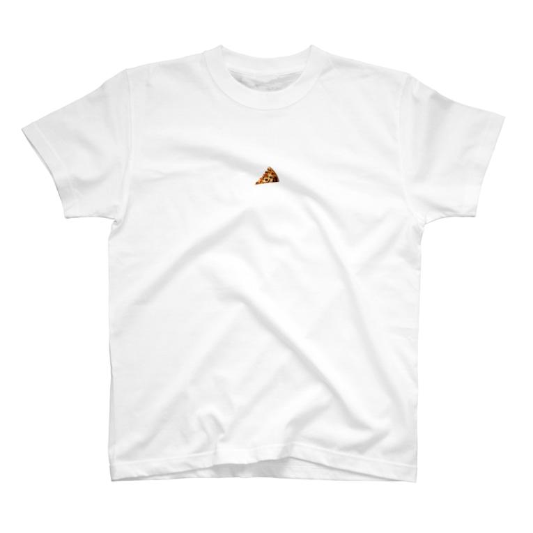 CALMYのピザ T-Shirt