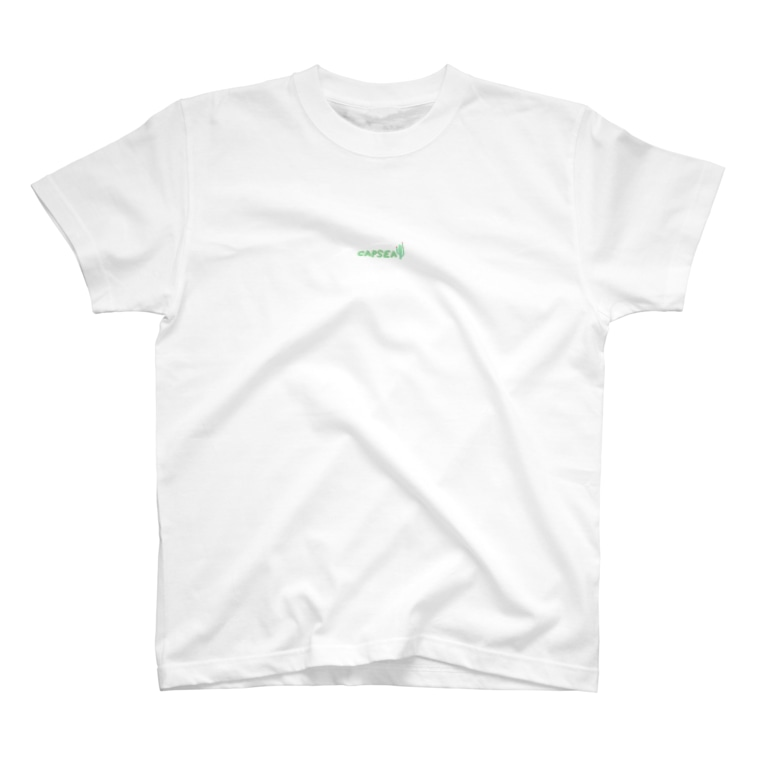 Capseaのサボキャプ T-shirts