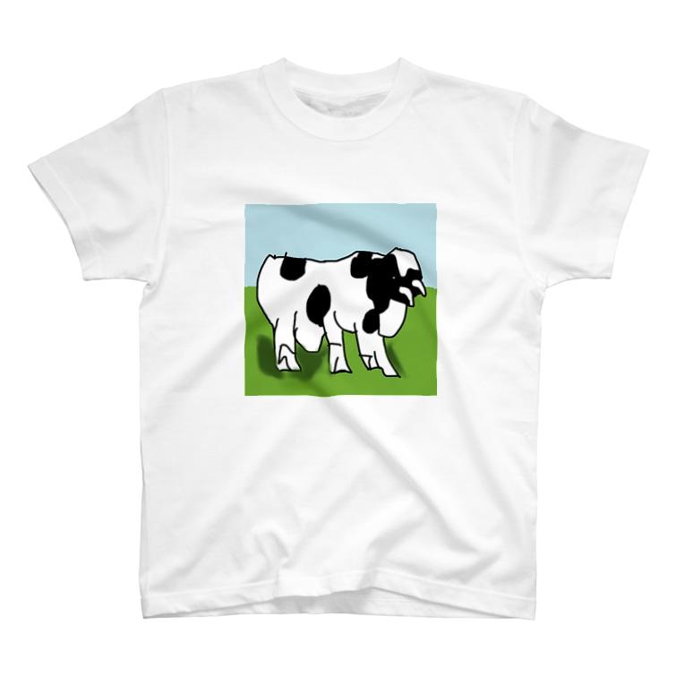 SOH_Ebamachi_Hopeの母 T-shirts