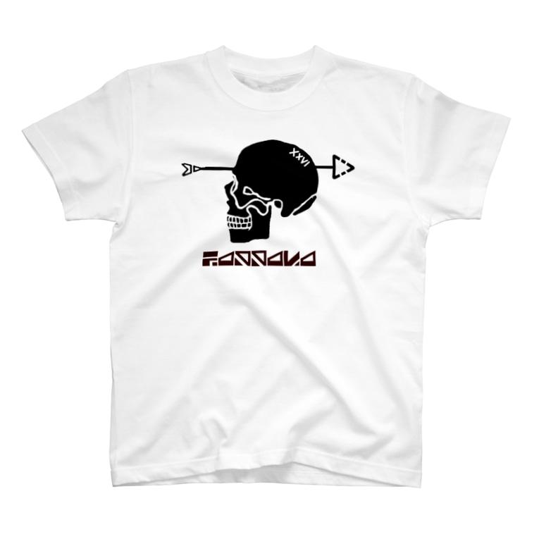 Dragon SHOPの致命的 T-shirts