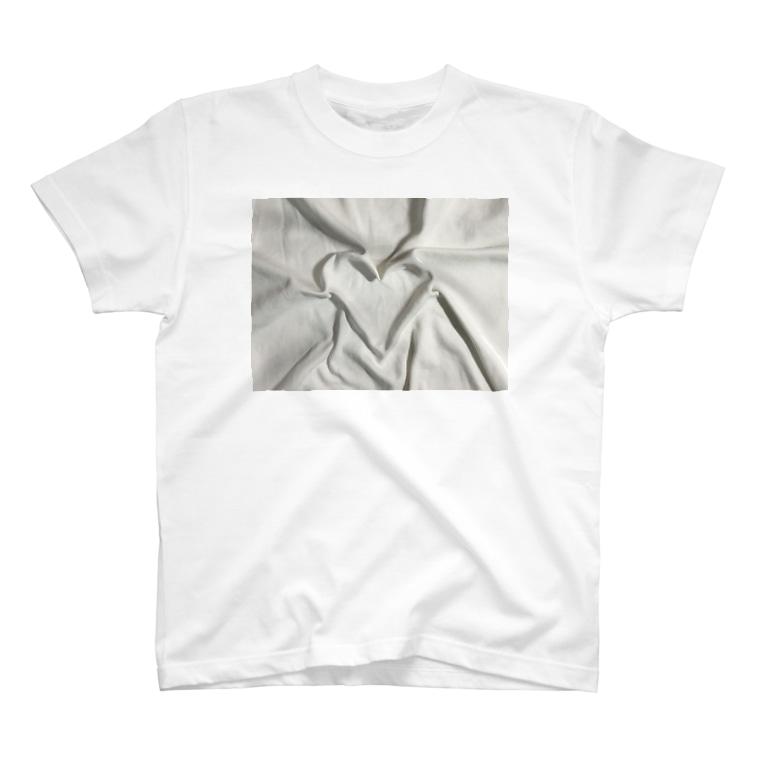 杉浦由梨の♡ T-shirts
