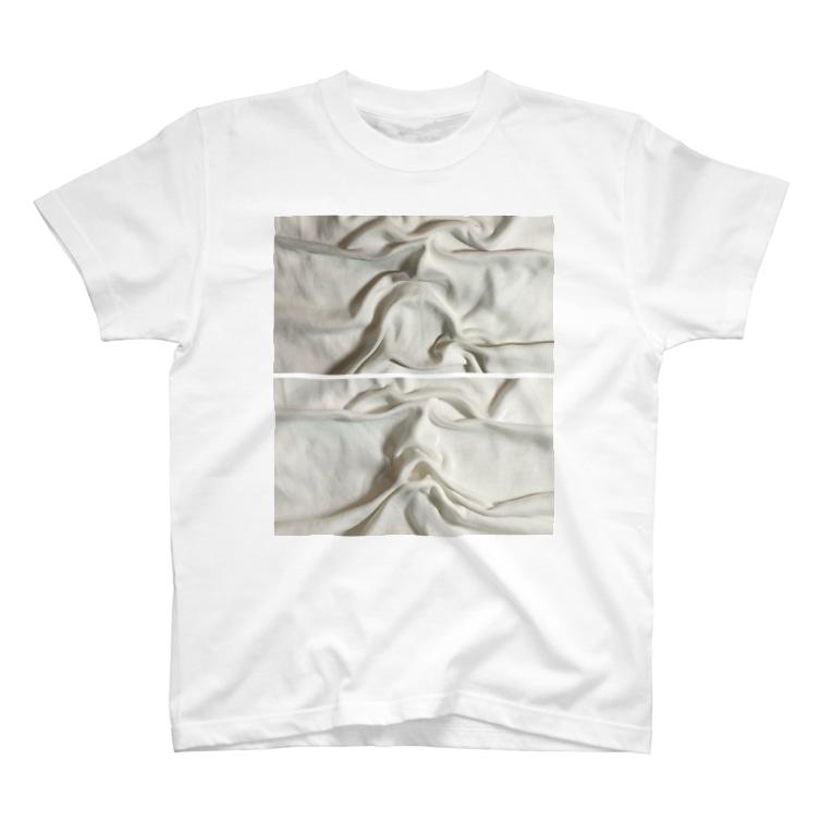 杉浦由梨のLOVE T-shirts